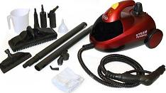 car steam cleaner